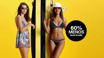 Macy's Black Friday en Julio TV Spot, 'Trajes de baño y trajes' [Spanish] - Thumbnail 4