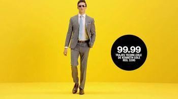 Macy's Black Friday en Julio TV Spot, 'Trajes de baño y trajes' [Spanish] - Thumbnail 5
