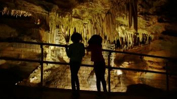 Luray Caverns TV Spot, 'I Love This'
