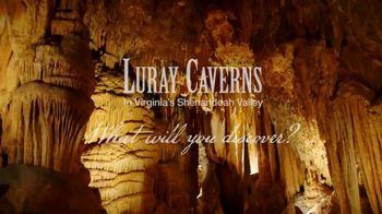 Luray Caverns TV Spot, 'I Love This' - Thumbnail 10