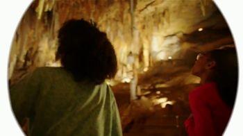 Luray Caverns TV Spot, 'I Love This' - Thumbnail 2