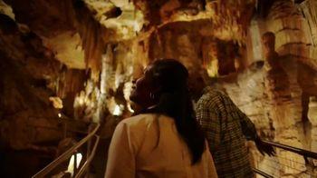 Luray Caverns TV Spot, 'I Love This' - Thumbnail 4
