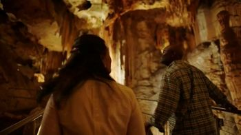 Luray Caverns TV Spot, 'I Love This' - Thumbnail 5
