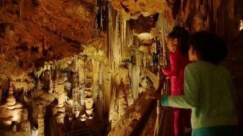 Luray Caverns TV Spot, 'I Love This' - Thumbnail 6