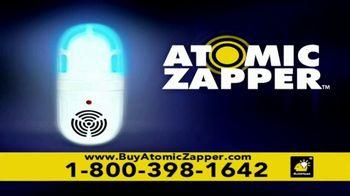 Atomic Zapper TV Spot, 'Send Them Packing' - Thumbnail 7