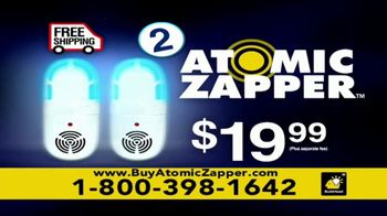 Atomic Zapper TV Spot, 'Send Them Packing' - Thumbnail 8