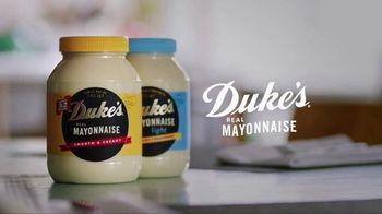Duke's Mayonnaise TV Spot, 'Real Ingredients' Featuring Vivian Howard - Thumbnail 8