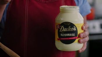 Duke's Mayonnaise TV Spot, 'Real Ingredients' Featuring Vivian Howard - Thumbnail 3