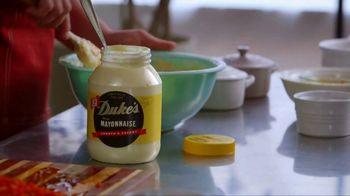Duke's Mayonnaise TV Spot, 'Real Ingredients' Featuring Vivian Howard - Thumbnail 4