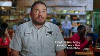 Duke's Mayonnaise TV Spot, 'Real Ingredients' Featuring Vivian Howard - Thumbnail 5