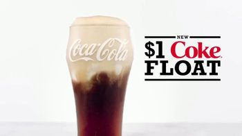 Arby's $1 Coke Float TV Spot, 'Adulthood' Song by YOGI - Thumbnail 6