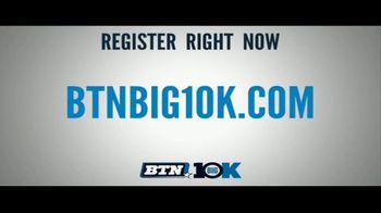 Big Ten Network TV Spot, 'BTN Big 10K' - Thumbnail 8