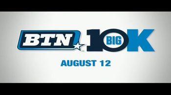 Big Ten Network TV Spot, 'BTN Big 10K' - Thumbnail 6