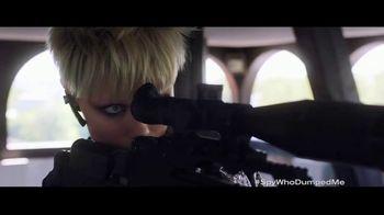 The Spy Who Dumped Me - Alternate Trailer 2