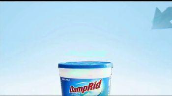 DampRid Moisture Absorbers TV Spot, 'Get Rid of Moisture Problems' - Thumbnail 1