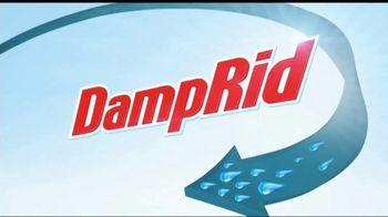 DampRid Moisture Absorbers TV Spot, 'Get Rid of Moisture Problems' - Thumbnail 2