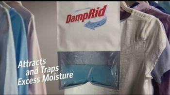 DampRid Moisture Absorbers TV Spot, 'Get Rid of Moisture Problems' - Thumbnail 6