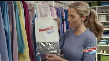 DampRid Moisture Absorbers TV Spot, 'Get Rid of Moisture Problems'