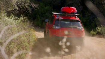 2019 Jeep Cherokee TV Spot, 'American Ninja Warrior: Rock Climbing' [T1] - Thumbnail 1