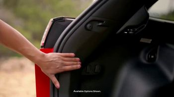 2019 Jeep Cherokee TV Spot, 'American Ninja Warrior: Rock Climbing' [T1] - Thumbnail 2