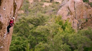 2019 Jeep Cherokee TV Spot, 'American Ninja Warrior: Rock Climbing' [T1] - Thumbnail 4