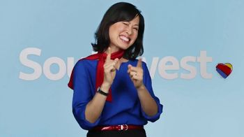 Southwest Airlines Fall Travel Sale TV Spot, 'Fill the Rest of Your Year' - Thumbnail 5