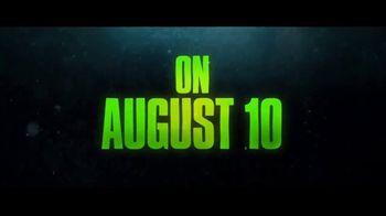 The Meg - Alternate Trailer 4