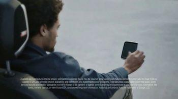 Nissan Kicks TV Spot, 'Flex Your Tech' Song by Louis the Child, K.Flay - Thumbnail 3