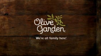 Olive Garden Lasagna Mia TV Spot, 'Urgency' - Thumbnail 8