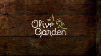 Olive Garden Lasagna Mia TV Spot, 'Urgency' - Thumbnail 3