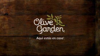 Olive Garden Lasagna Mia TV Spot, 'Urgency' [Spanish] - Thumbnail 8