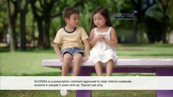 Eucrisa TV Spot, 'Ice Cream' - Thumbnail 1