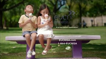 Eucrisa TV Spot, 'Ice Cream' - Thumbnail 10