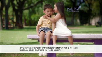 Eucrisa TV Spot, 'Ice Cream' - Thumbnail 2