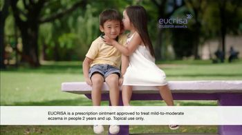Eucrisa TV Spot, 'Ice Cream' - Thumbnail 3