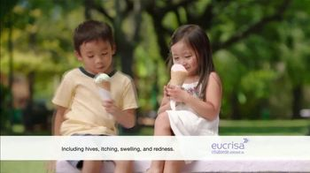 Eucrisa TV Spot, 'Ice Cream' - Thumbnail 6