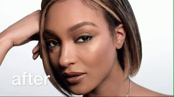 Maybelline New York SuperStay Foundation Stick TV Spot, 'Cover & Conceal'