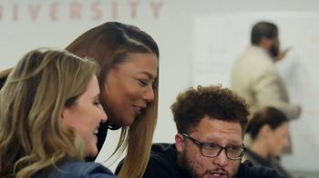 Strayer University TV Spot, 'My Story' Featuring Queen Latifah - Thumbnail 9