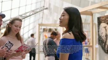 JPMorgan Chase QuickPay TV Spot, 'Red's Way' Featuring Red Hong Yi - Thumbnail 6