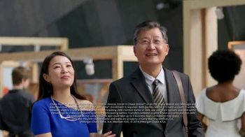 JPMorgan Chase QuickPay TV Spot, 'Red's Way' Featuring Red Hong Yi - Thumbnail 7