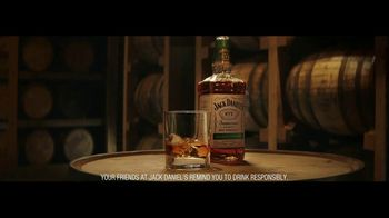 Jack Daniel's Tennessee Rye TV Spot, 'Smooth' - Thumbnail 8