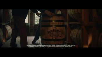Jack Daniel's Tennessee Rye TV Spot, 'Smooth' - Thumbnail 5