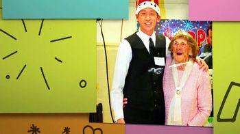 Nickelodeon The Halo Movement TV Spot, 'Prom' Featuring Ricardo Hurtado