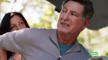 Salonpas Pain Relief Patch TV Spot, 'First Choice'