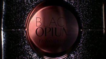 Yves Saint Laurent Black Opium TV Spot, '¿Sientes el llamado?' con Zoë Kravitz [Spanish] - Thumbnail 8