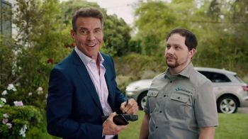 Esurance TV Spot, 'Get Something You Want' Featuring Dennis Quaid - Thumbnail 9