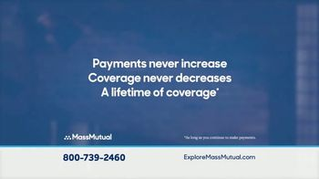 MassMutual Simplified Issue Whole Life Insurance TV Spot, 'Final Expenses' - Thumbnail 7