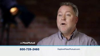 MassMutual Simplified Issue Whole Life Insurance TV Spot, 'Final Expenses' - Thumbnail 8