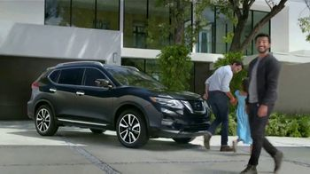 2018 Nissan Rogue TV Spot, 'Proteger lo más importante' [Spanish] [T2] - Thumbnail 8