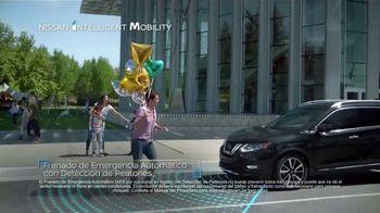 2018 Nissan Rogue TV Spot, 'Proteger lo más importante' [Spanish] [T2] - Thumbnail 4